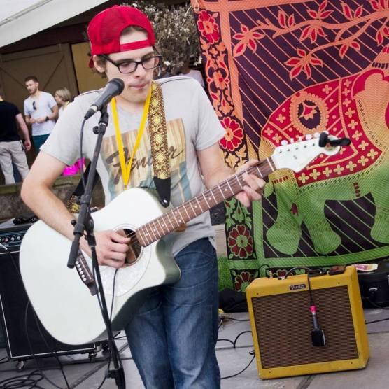 Love Fest 2017, on Chardon Square